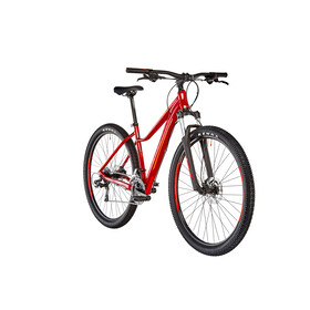 "ORBEA MX ENT 60 MTB Hardtail 29"" orange/red"